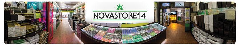 Presentation - nova store 14