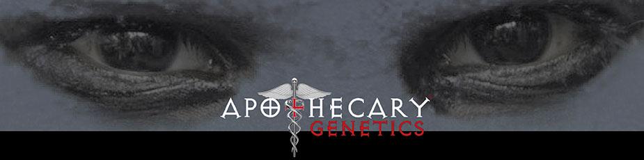 apothecary genetics