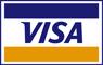 Icone paiement Visa