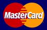 Icone paiement Mastercard