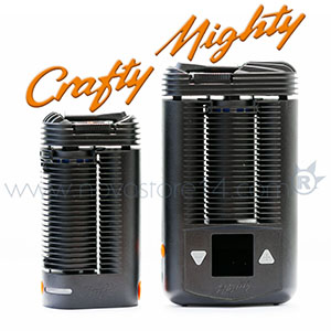 Crafty VS Mighty