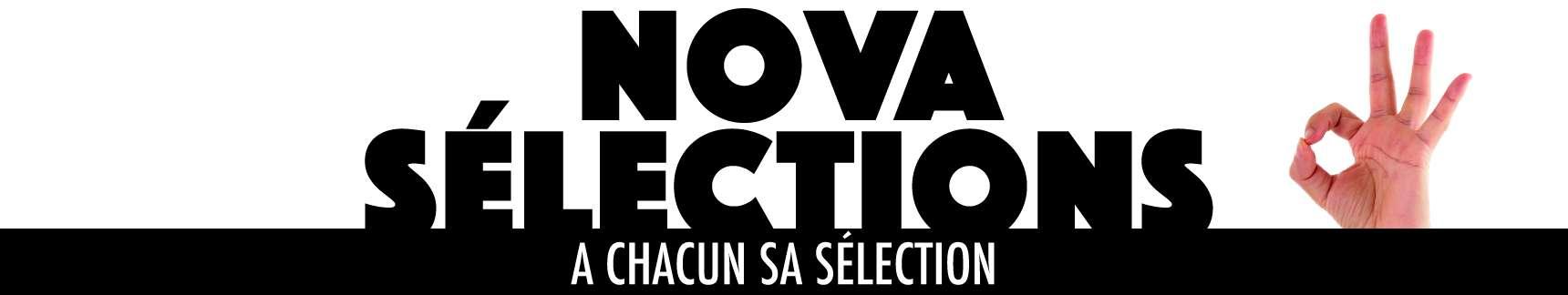 Nova Sélections