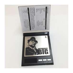 BALANCE CD NOTORIOUS BIG