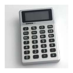 BALANCE PRO SCALE CALCULATOR 500 - 0,1 GR