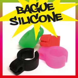 BAGUE SILICONE