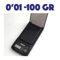 BALANCE TANGENT MODEL 102 / 100 - 0,01 GR