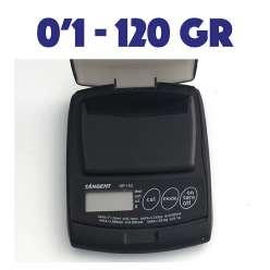 BALANCE TANGENT 103 / 120 - 0,1 GR