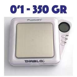 BALANCE FUZION DIABLO 350 - 0,1 GR