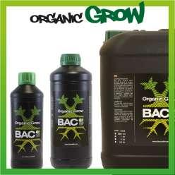 BAC ORGANIC GROW