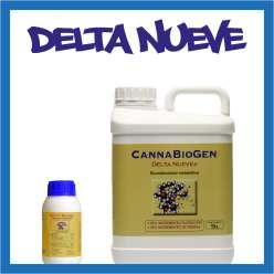 CANNABIOGEN DELTA 9
