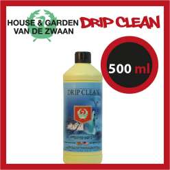 HOUSE & GARDEN DRIP CLEAN 500 ML