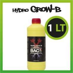 BAC HYDRO GROW B