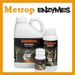 METROP ENZYMES