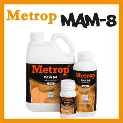 METROP MAM 8