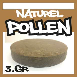 CBD POLLEN NATUREL 3 GR 12%