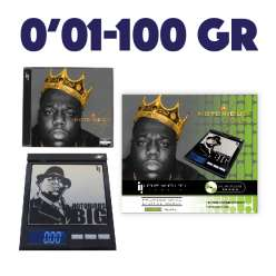 BALANCE CD NOTORIOUS BIG