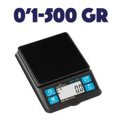 BALANCE MTT 500 - 0,1 GR
