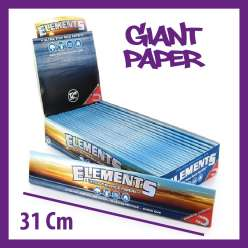 ELEMENTS ULTRA THIN RICE PAPERS