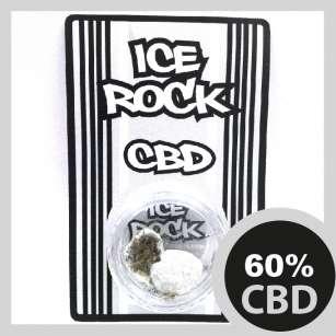 ICE ROCK