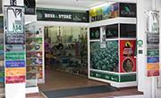 Notre shop