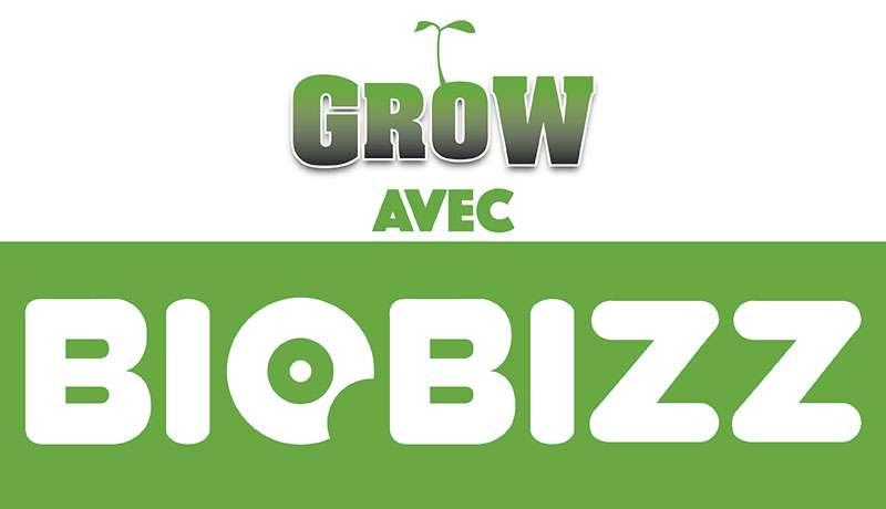 growing with biobizz